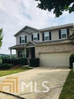 6035 Barker Landing, Sugar Hill, GA 30518 (MLS #8832996) :: Buffington Real Estate Group