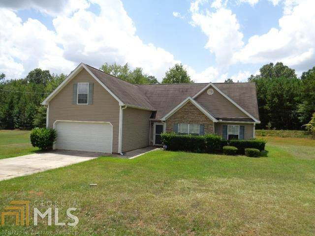 3304 Trotters Ridge Trail, Gray, GA 31032 (MLS #8833094) :: Rettro Group