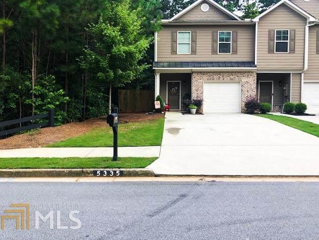5335 Timber Hills, Oakwood, GA 30566 (MLS #8833211) :: Lakeshore Real Estate Inc.