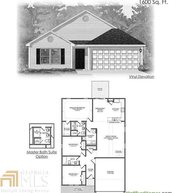 128 Cook St, Springfield, GA 31329 (MLS #8833650) :: Keller Williams Realty Atlanta Partners