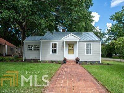 410 S Main, Greensboro, GA 30642 (MLS #8833716) :: Rich Spaulding