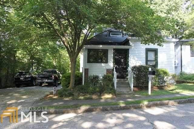 1077 Hampton St, Atlanta, GA 30318 (MLS #8833966) :: Maximum One Greater Atlanta Realtors
