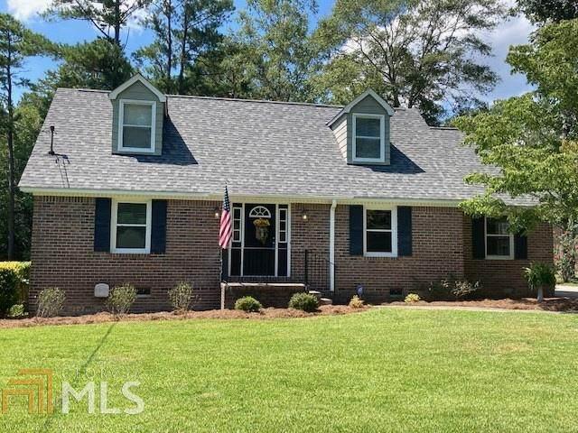 1701 Honeybee Creek Dr., Griffin, GA 30224 (MLS #8833987) :: The Durham Team