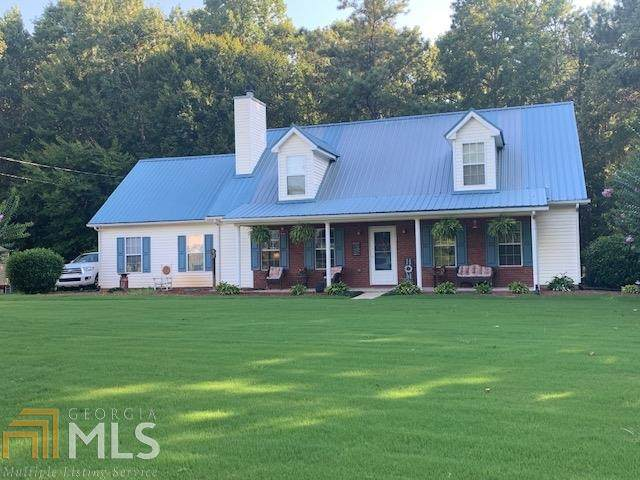 120 Worthy Dr, Mcdonough, GA 30252 (MLS #8833991) :: Tim Stout and Associates