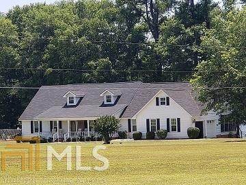 674 Jones Ln, Dublin, GA 31021 (MLS #8834105) :: The Heyl Group at Keller Williams