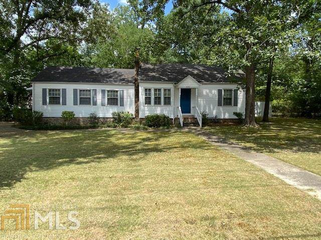 602 Charlton St, Rome, GA 30165 (MLS #8834207) :: The Realty Queen & Team
