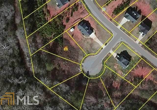 0 Mineral Springs Ct C20, Newnan, GA 30263 (MLS #8834224) :: The Durham Team