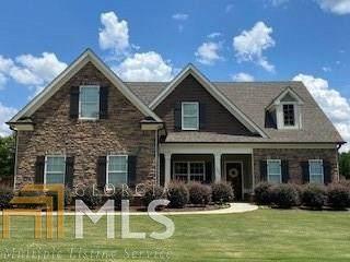 1395 Eden Ave, Bogart, GA 30622 (MLS #8834413) :: Team Reign