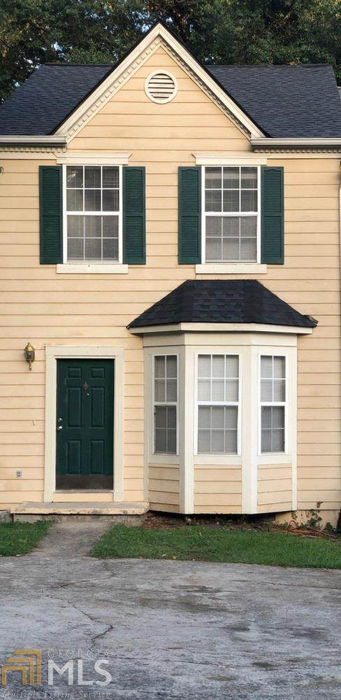 1892 Lakestone Way, Marietta, GA 30066 (MLS #8834415) :: Athens Georgia Homes