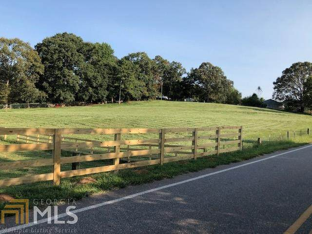 1411 Franklin Goldmine Rd, Cumming, GA 30028 (MLS #8834541) :: RE/MAX Eagle Creek Realty