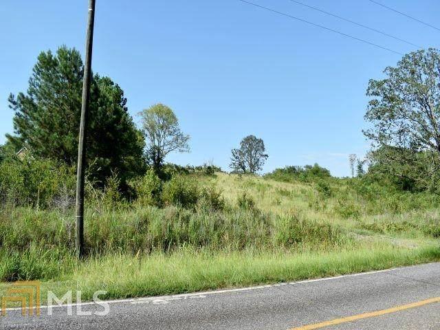 180 Howard Roberts Road, Gray, GA 31032 (MLS #8834868) :: The Realty Queen & Team