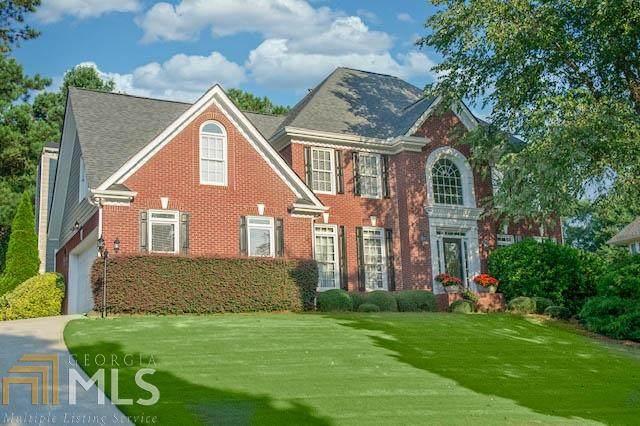 1140 Overlook Ln, Monroe, GA 30656 (MLS #8834950) :: Team Reign