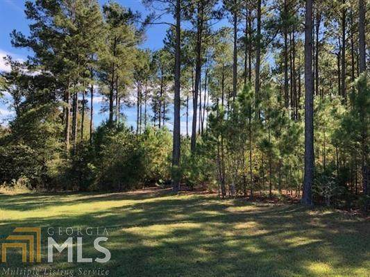 0 Westlake Shore Dr, Cochran, GA 31014 (MLS #8835047) :: AF Realty Group