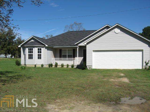 404 Alpine Rd, Dublin, GA 31021 (MLS #8835096) :: The Heyl Group at Keller Williams
