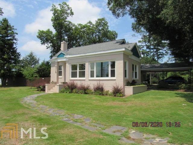 476 Franklin Springs St, Royston, GA 30662 (MLS #8835268) :: The Heyl Group at Keller Williams