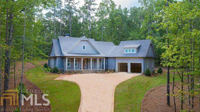 1001 Holts Ferry, Greensboro, GA 30642 (MLS #8835387) :: Athens Georgia Homes