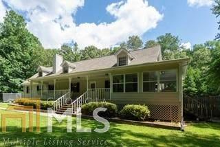 5140 Webb Drive, Douglasville, GA 30135 (MLS #8835413) :: Athens Georgia Homes