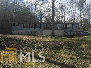 724 Elm Road, Franklin, GA 30217 (MLS #8835660) :: Rettro Group