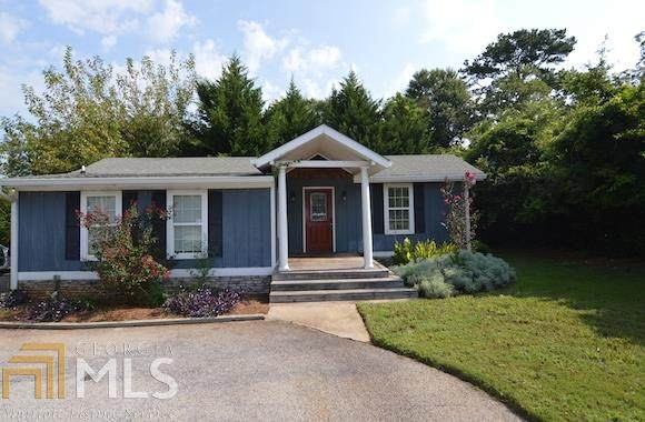 84 Hood Street, Mcdonough, GA 30253 (MLS #8836432) :: The Heyl Group at Keller Williams