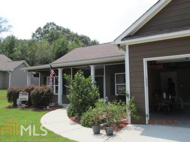 24 Chimney Springs Dr, Cartersville, GA 30120 (MLS #8836469) :: Bonds Realty Group Keller Williams Realty - Atlanta Partners