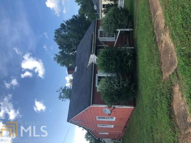 106 Royal Ave., Hogansville, GA 30230 (MLS #8836557) :: Rettro Group