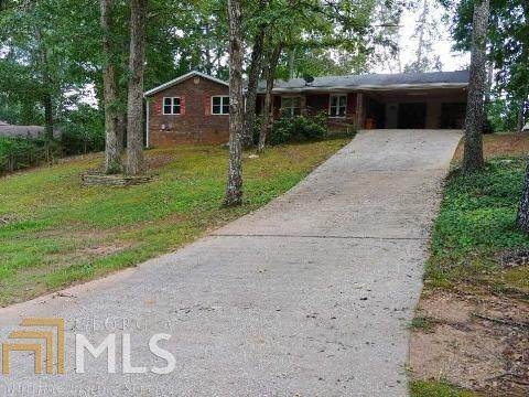 6268 Valhalla, Douglasville, GA 30135 (MLS #8836567) :: Bonds Realty Group Keller Williams Realty - Atlanta Partners
