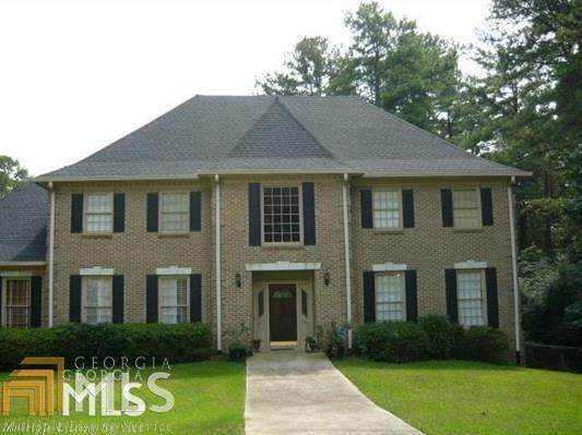 326 Hurricane Shoals Rd, Lawrenceville, GA 30046 (MLS #8836630) :: The Heyl Group at Keller Williams