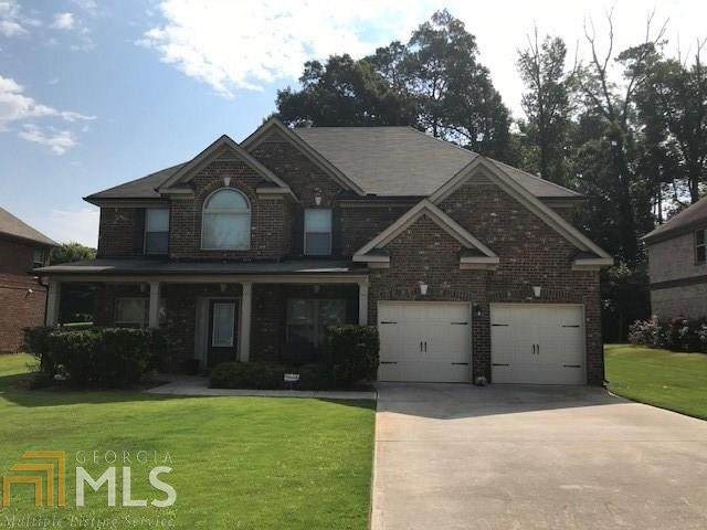333 Astoria Way, Mcdonough, GA 30253 (MLS #8837543) :: Athens Georgia Homes