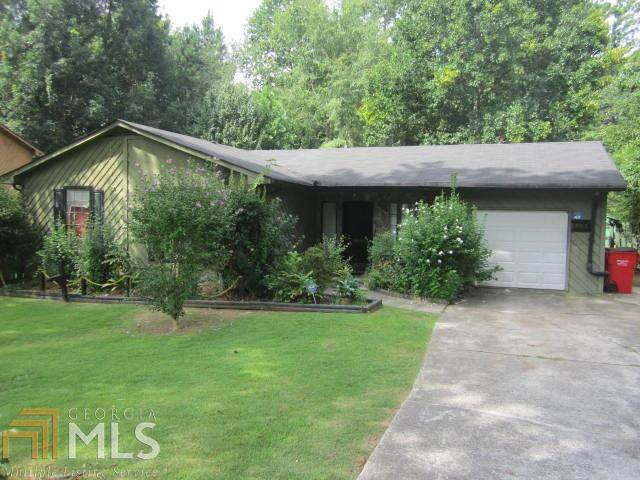 8557 Peartree Ct, Riverdale, GA 30274 (MLS #8837850) :: Tim Stout and Associates