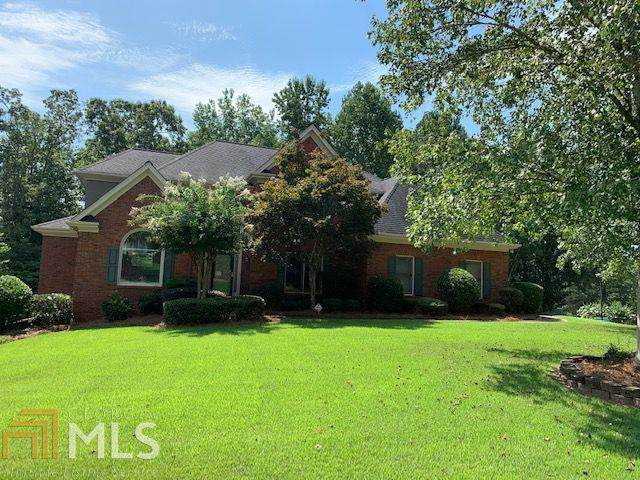 5032 Chapel Xing, Douglasville, GA 30135 (MLS #8838568) :: Shayne McClain