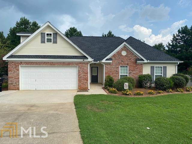 113 Ruby Way, Griffin, GA 30224 (MLS #8838878) :: Buffington Real Estate Group