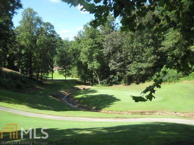 109 Kingwood Ct Ff, Clayton, GA 30525 (MLS #8838881) :: Shayne McClain