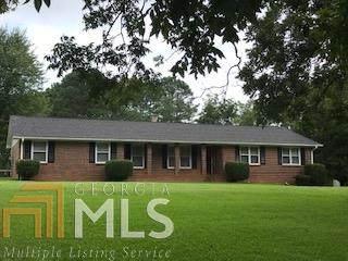1824 South Walkers Mill Road, Griffin, GA 30224 (MLS #8840183) :: BHGRE Metro Brokers