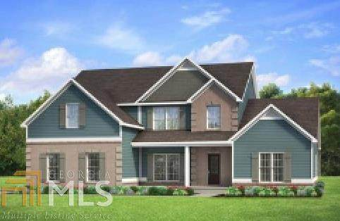 304 Jericho Pass Ct #11, Mcdonough, GA 30252 (MLS #8840238) :: Military Realty