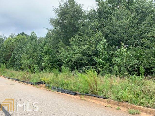 124 Clear Springs Dr #17, Jackson, GA 30233 (MLS #8841913) :: Military Realty