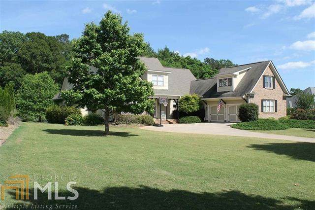 1070 E Magnolia Loop #10, Madison, GA 30650 (MLS #8842173) :: Tim Stout and Associates