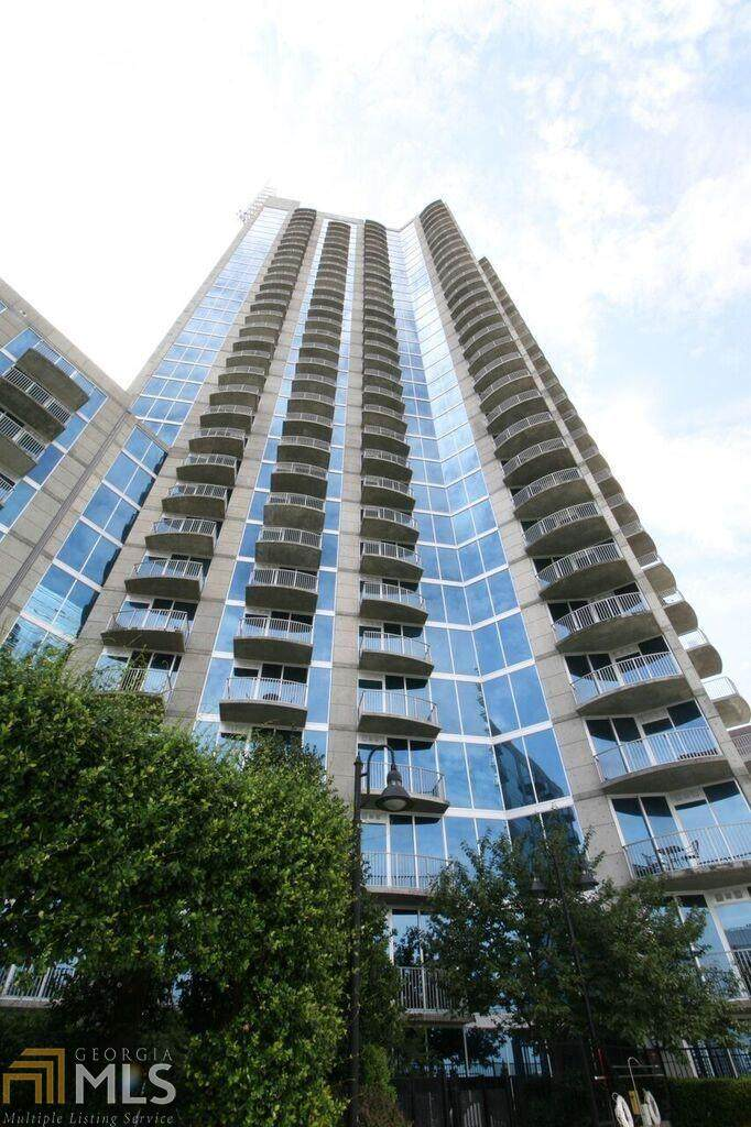 400 West Peachtree St - Photo 1