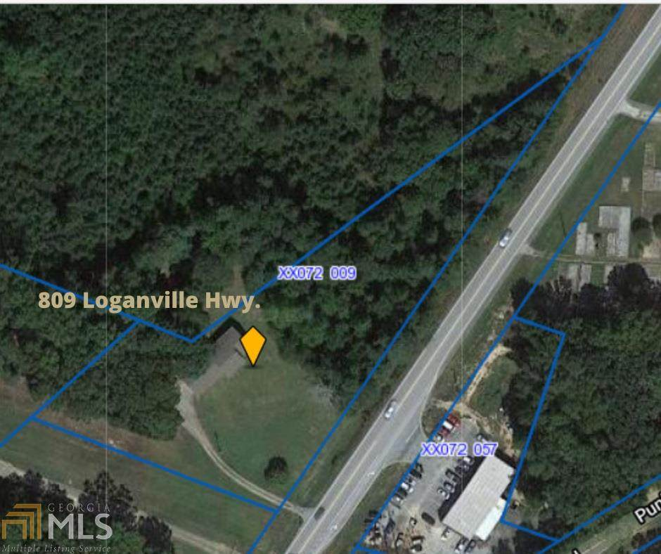 809 Loganville Hwy - Photo 1