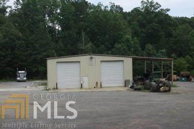 2322 Unity Church Rd, Summerville, GA 30747 (MLS #8843324) :: Keller Williams