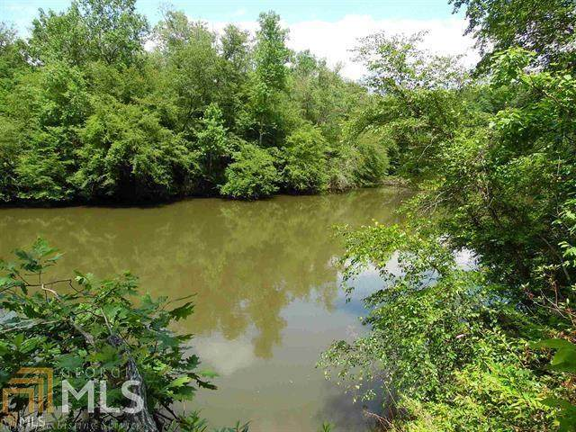 0 Old Timber Trl Lot 14, Cornelia, GA 30531 (MLS #8843706) :: Keller Williams