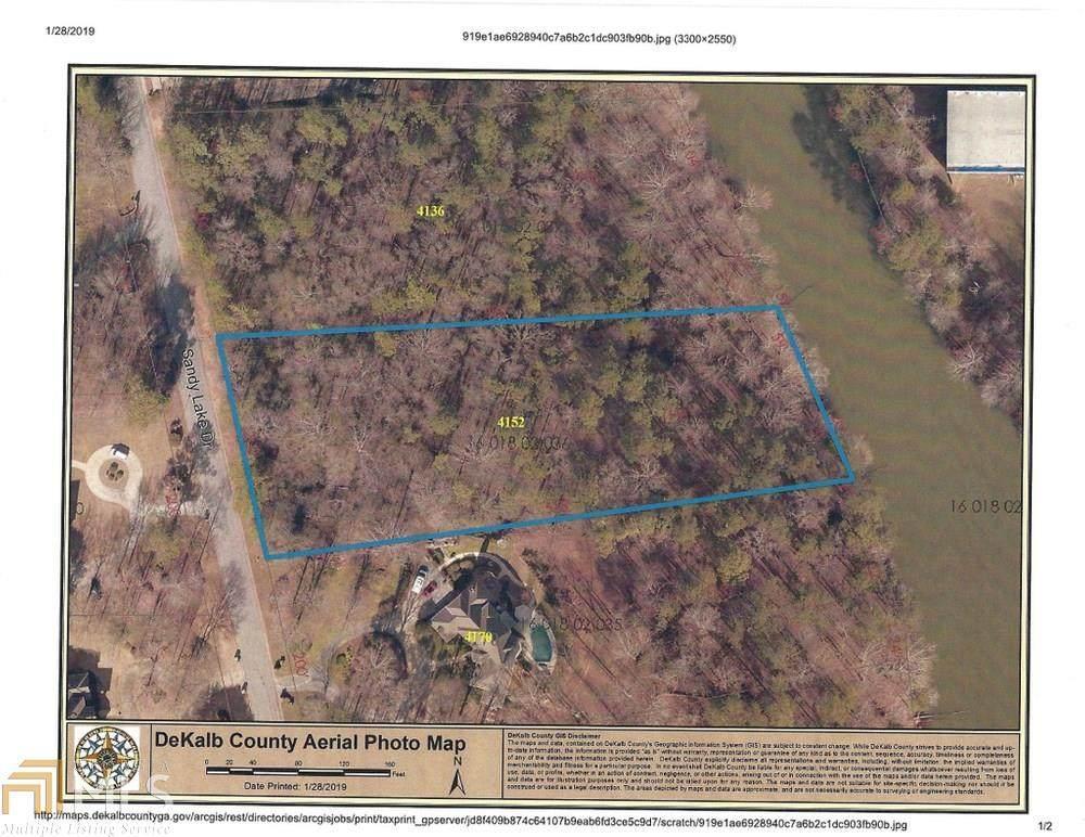 4152 Sandy Lake Dr - Photo 1