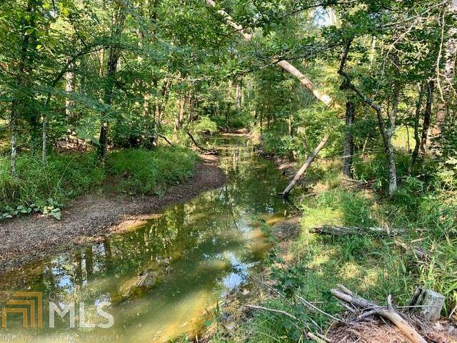 0 Blacks Bluff Rd, Cave Spring, GA 30124 (MLS #8845341) :: Anderson & Associates