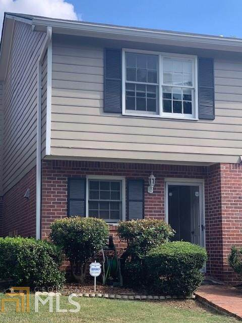 2240 Kings Gate Cir Unit# D, Snellville, GA 30078 (MLS #8846669) :: Keller Williams