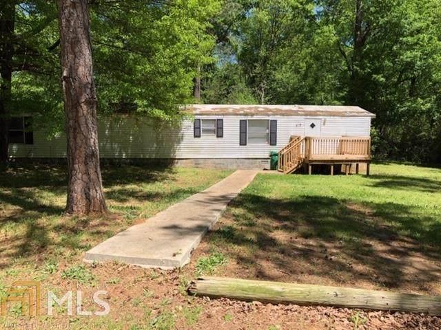 410 Sherwood Cir, Danielsville, GA 30633 (MLS #8847822) :: AF Realty Group