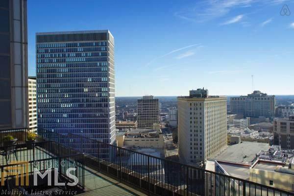 32 Peachtree St #1501, Atlanta, GA 30303 (MLS #8848126) :: AF Realty Group