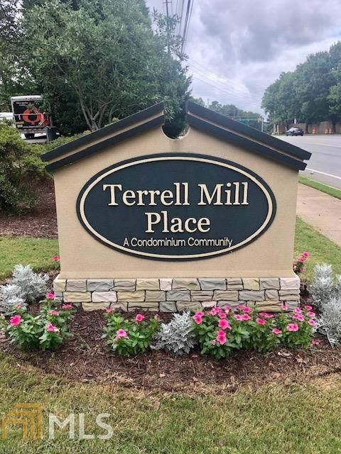 1545 Terrell Mill Pl - Photo 1