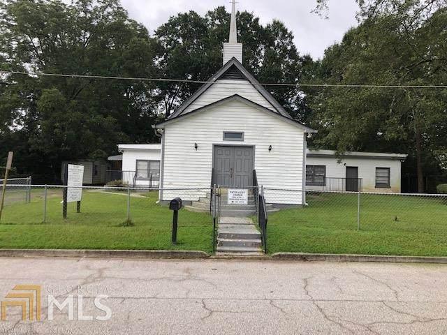 1596 Myrtle, College Park, GA 30337 (MLS #8848489) :: Athens Georgia Homes
