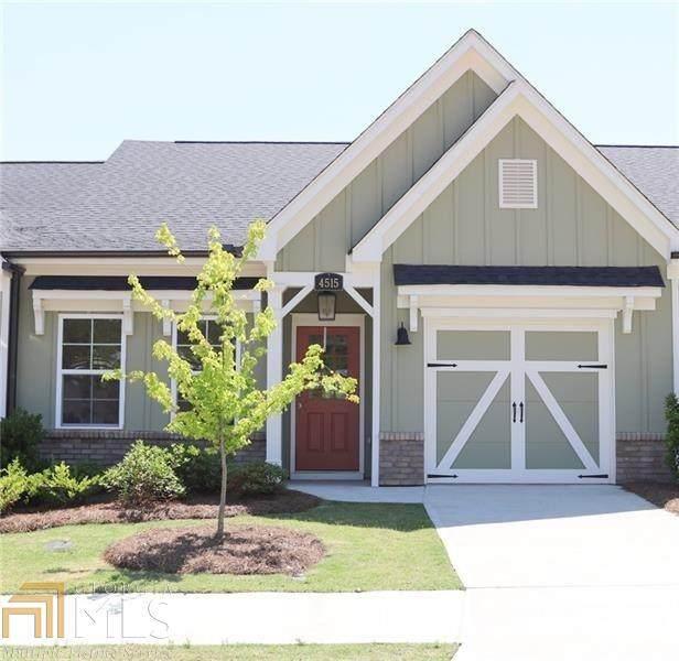 4515 Rutledge Dr #71, Oakwood, GA 30566 (MLS #8850000) :: RE/MAX Center