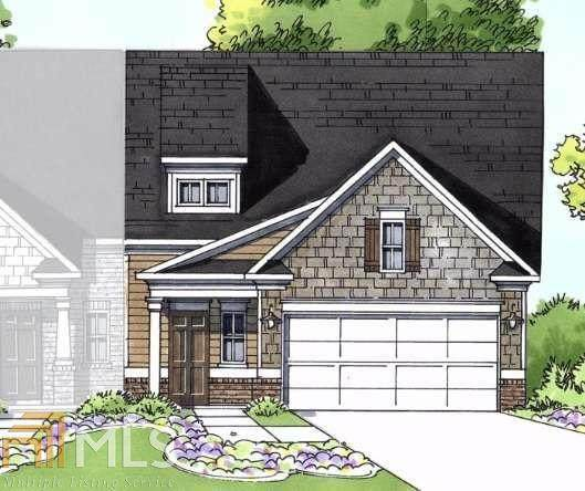 4542 Grenadine Cir #17, Acworth, GA 30101 (MLS #8850040) :: Buffington Real Estate Group