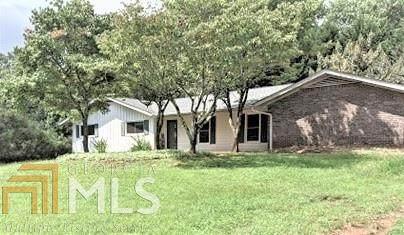 3706 Mill Glen Dr, Douglasville, GA 30135 (MLS #8850081) :: Rettro Group